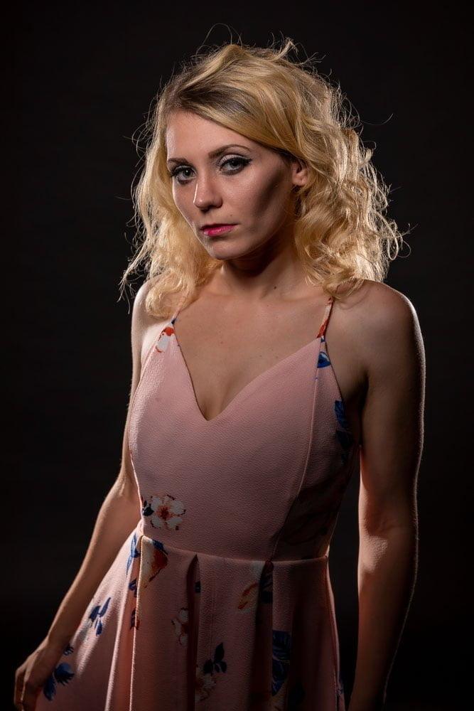 Esteem Boudoir Photography - Empowering Sexy Women in Atlanta Georgia and Phoenix Arizona model application