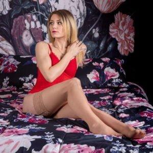 Esteem Boudoir Photography - Empowering Sexy Women in Atlanta Georgia and Phoenix Arizona